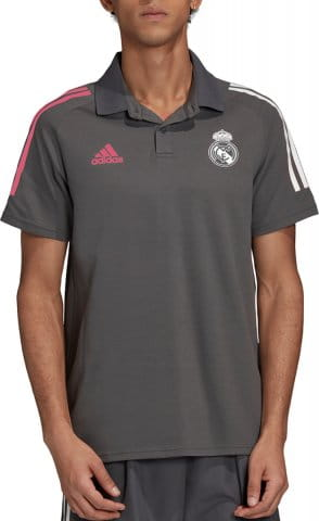 REAL MADRID SS POLO 2020/21