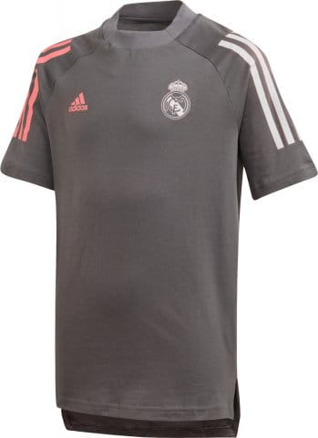 REAL MADRID SS TEE Y