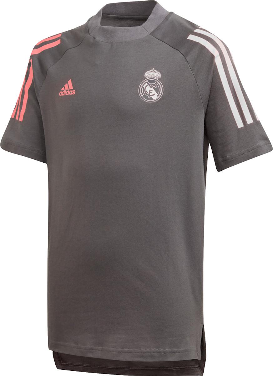 Tričko adidas REAL MADRID SS TEE Y