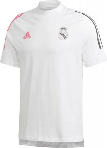 REAL MADRID SS TEE 2020/21