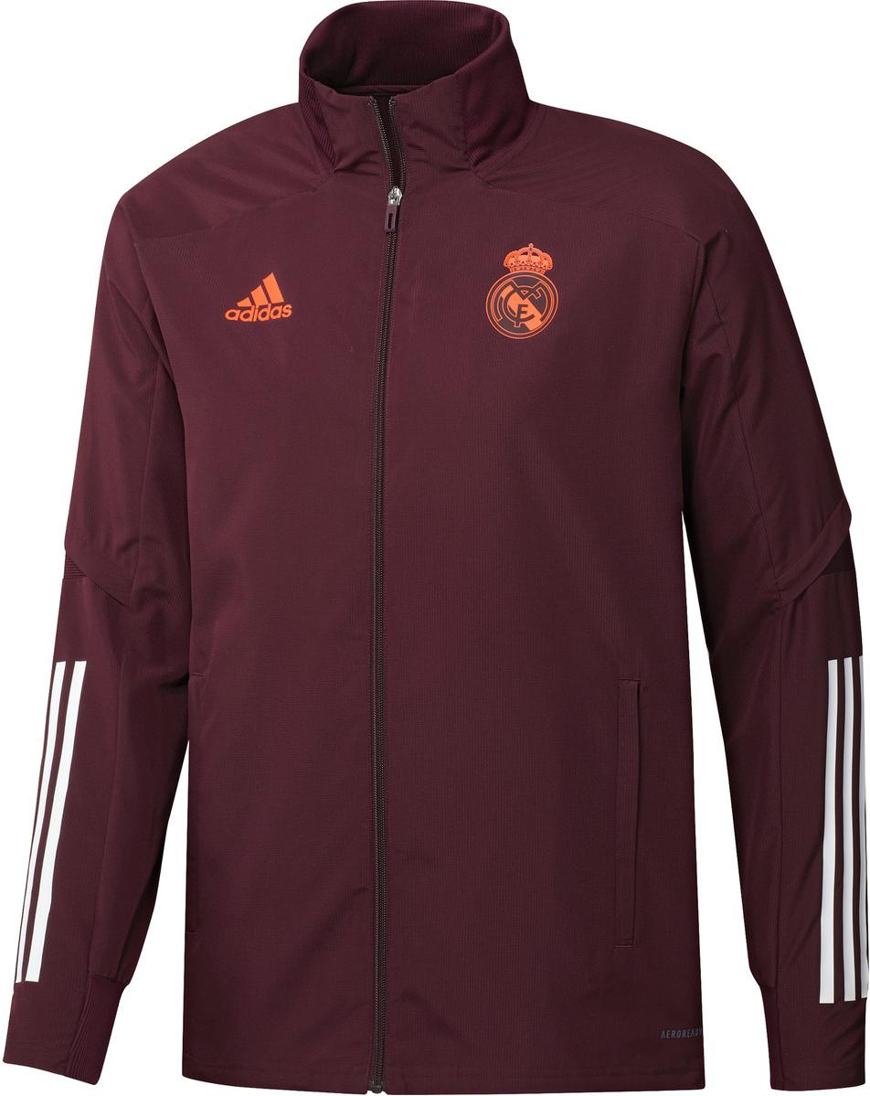Bunda adidas 20/21 REAL MADRID EU