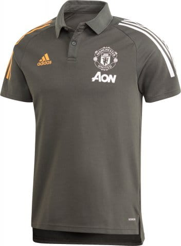 MANCHESTER UNITED SS POLO 2020/21