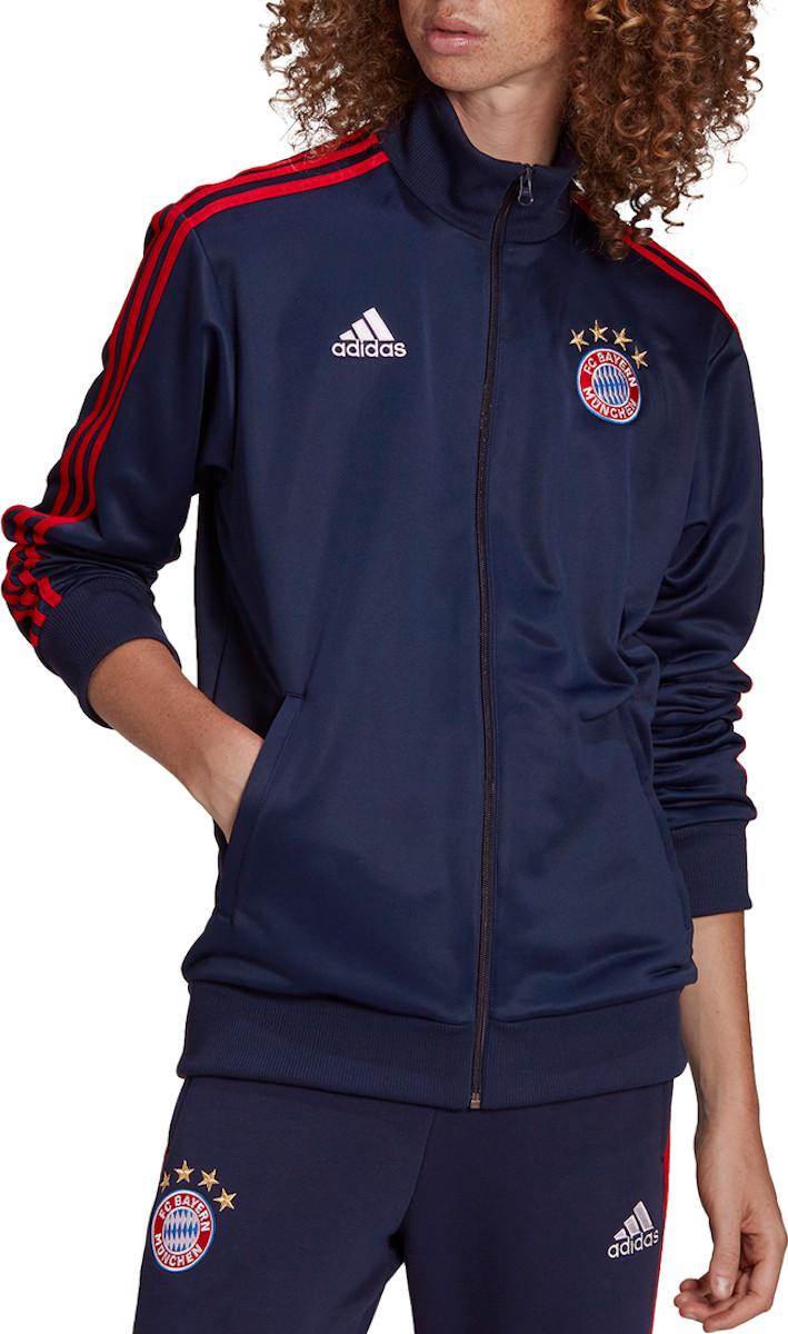 Bunda adidas FC Bayern 3S Track Top