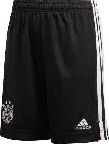FC Bayern 3rd Short Y 2020/21
