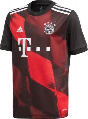 FC Bayern 3rd SS JSY Y 2020/21