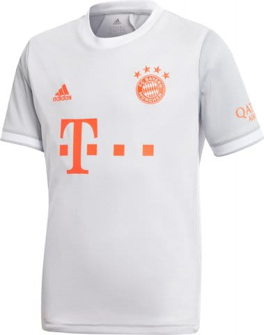 FC Bayern Away SS JSY Y 2020/21