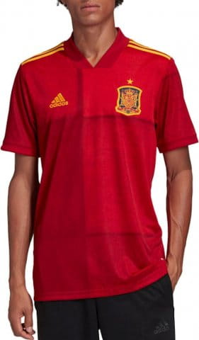 SPAIN HOME JERSEY 2020/21