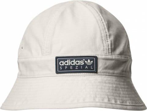 MEANWOOD BUCKET HAT