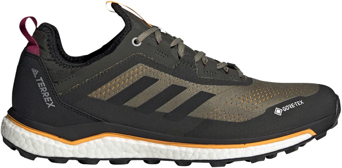 Trailové topánky adidas TERREX AGRAVIC FLOW GTX