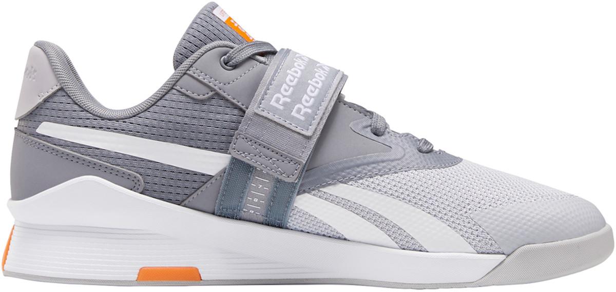 Zapatillas de fitness Reebok Lifter PR II