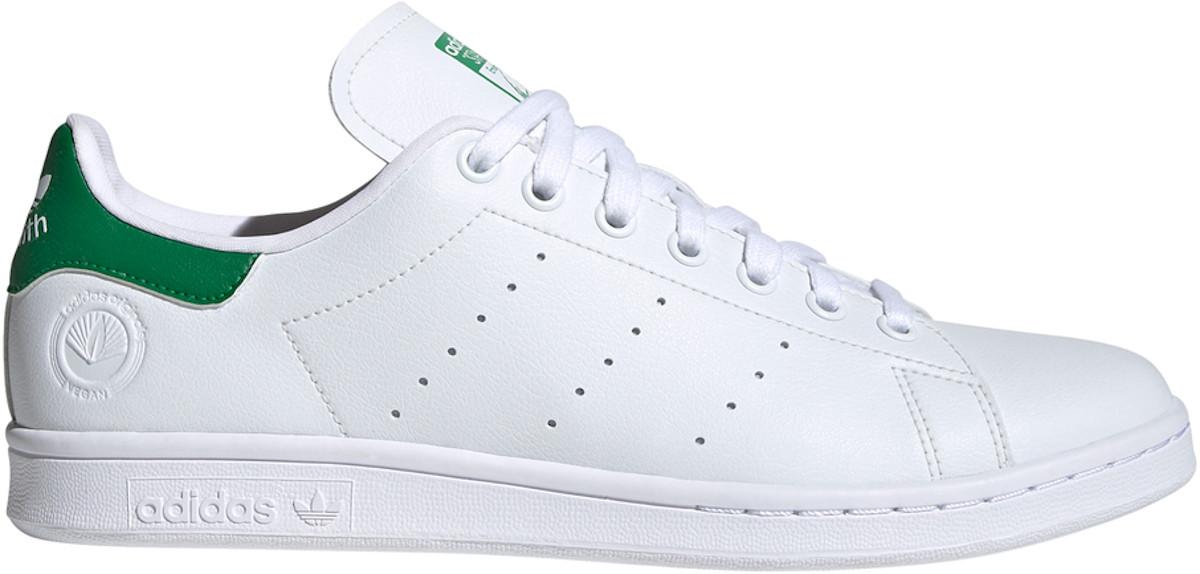 Obuv adidas Originals STAN SMITH VEGAN fu9612 Veľkosť 46 EU   11 UK   11,5 US   28,4 CM