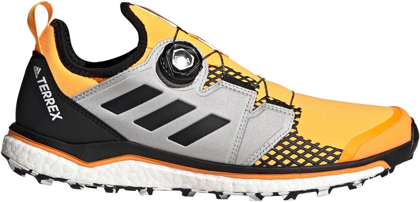 Trailové topánky adidas TERREX AGRAVIC BOA