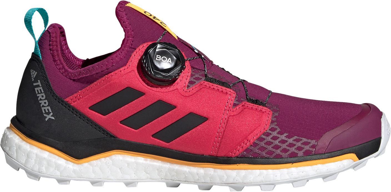Trailové topánky adidas TERREX AGRAVIC BOA W