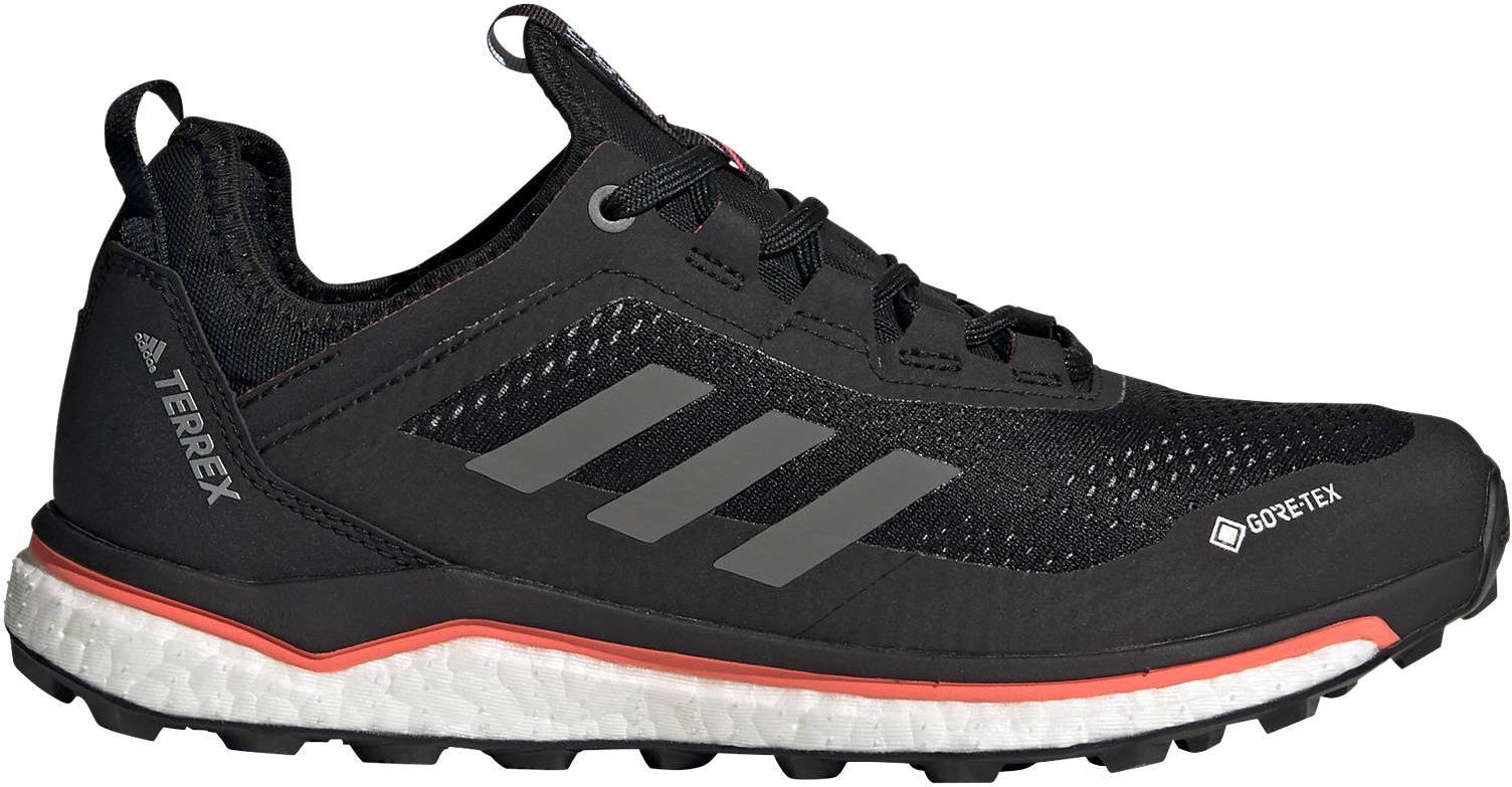 Trailové topánky adidas TERREX AGRAVIC FLOW GTX W