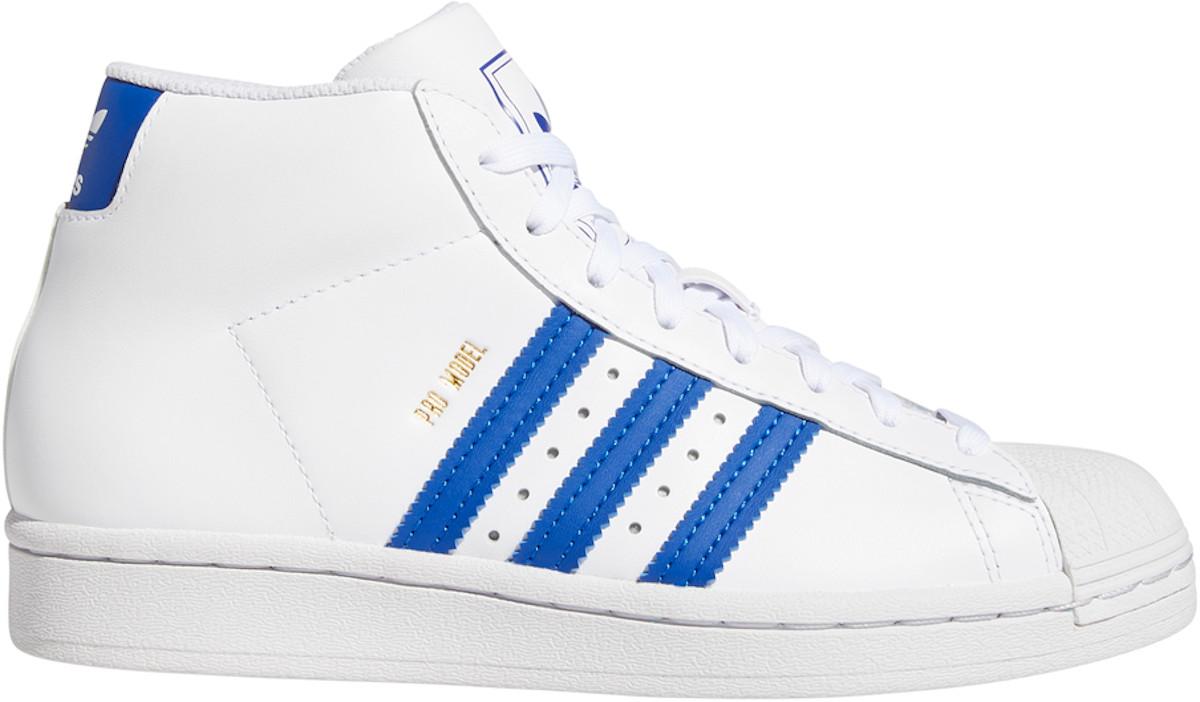 Obuv adidas Originals PRO MODEL J