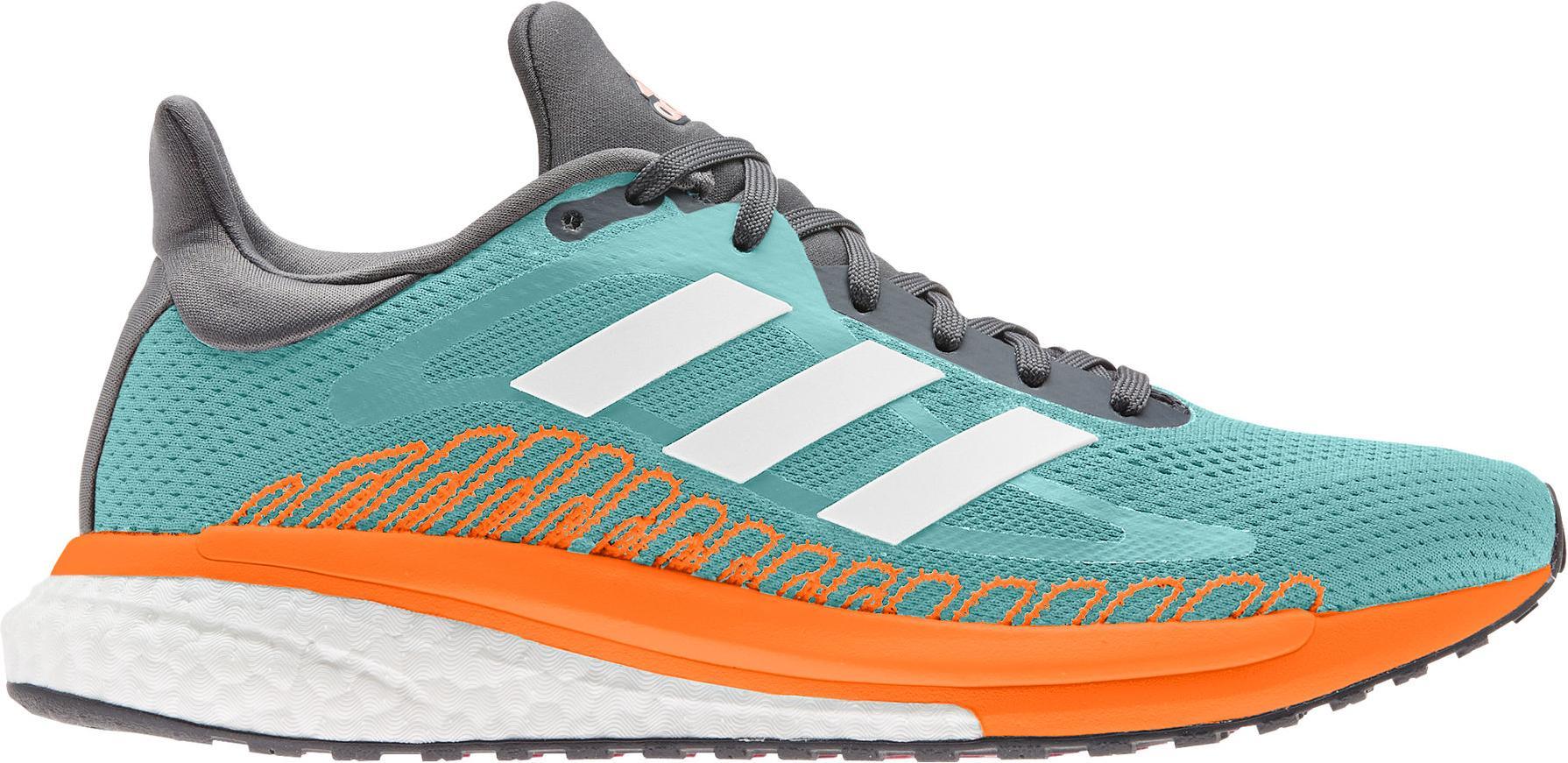 Zapatillas de running adidas SOLAR GLIDE ST 3 W