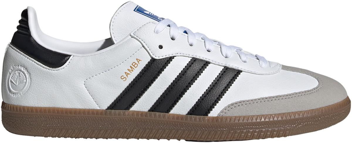 Obuv adidas Originals SAMBA VEGAN
