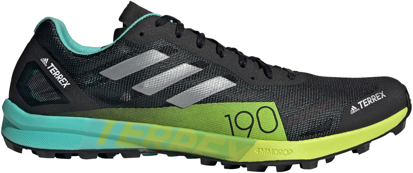 Zapatillas para trail adidas TERREX SPEED PRO