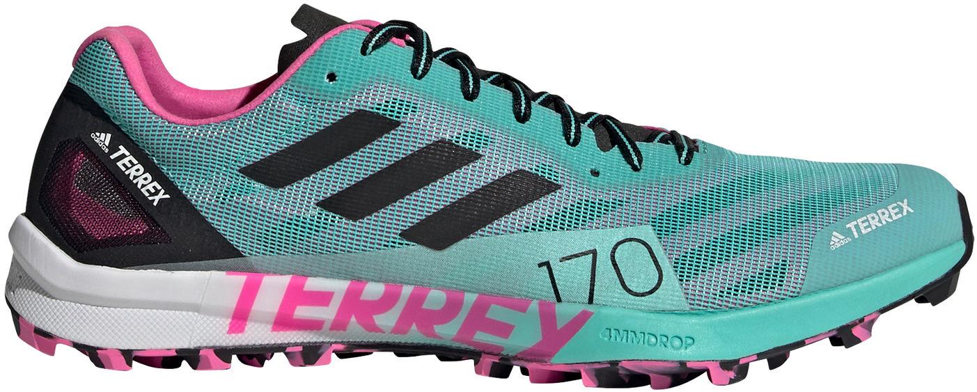Zapatillas para trail adidas TERREX SPEED PRO W