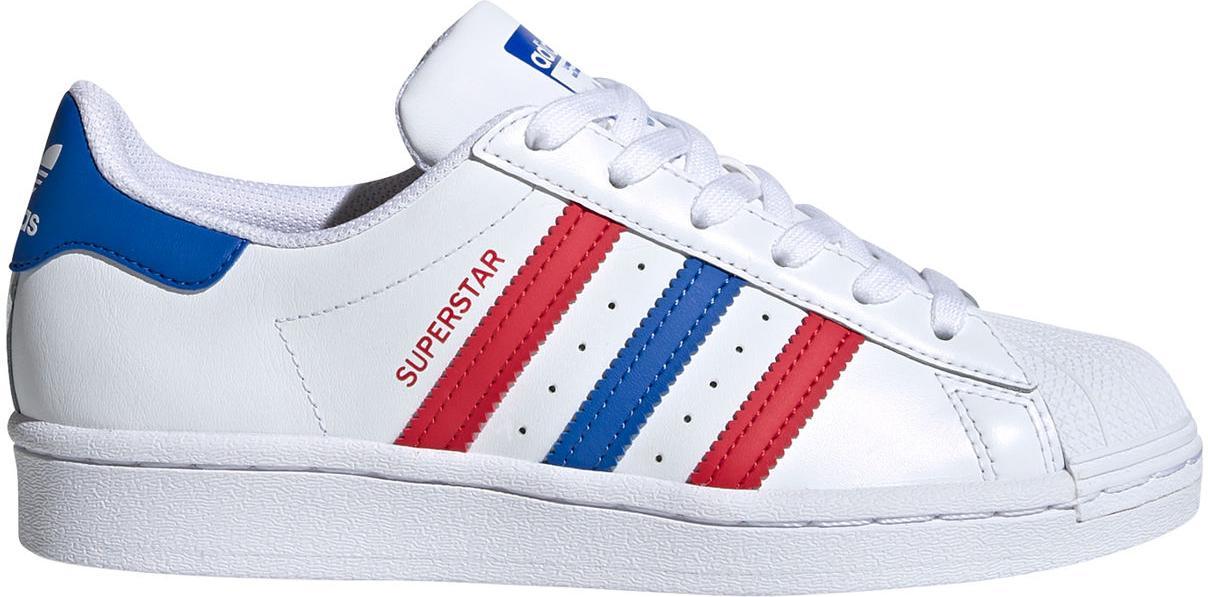 Obuv adidas Originals SUPERSTAR J