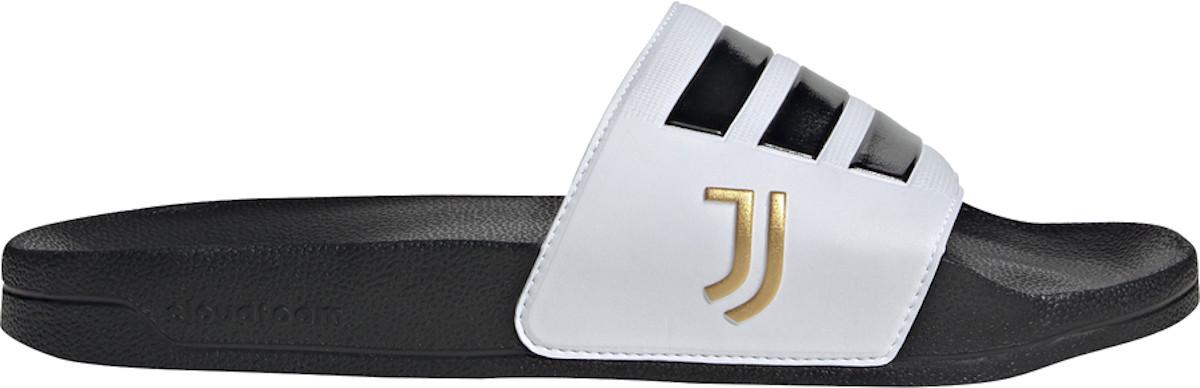 Šľapky adidas ADILETTE SHOWER Juventus fw7075 Veľkosť 48,7 EU | 13 UK | 13,5 US | 30,1 CM