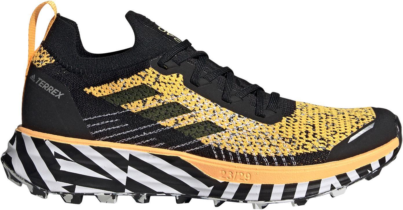 Trailové topánky adidas TERREX TWO PARLEY W