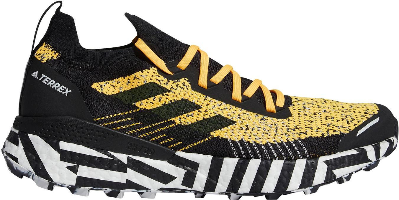 Trailové topánky adidas TERREX TWO ULTRA PARLEY