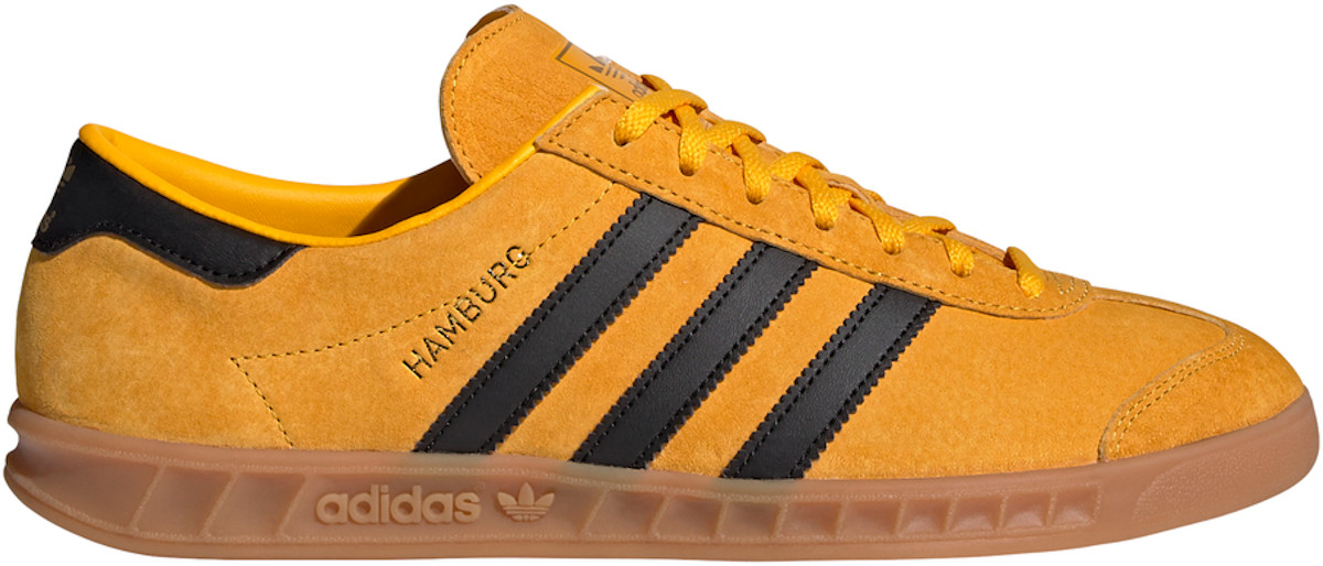 Obuv adidas Originals HAMBURG