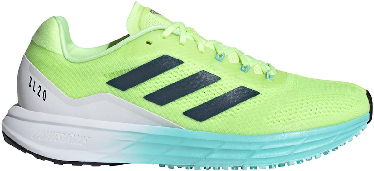 Bežecké topánky adidas SL20.2 W