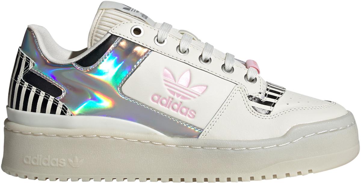 Obuv adidas Originals FORUM BOLD W