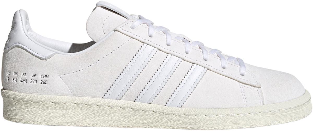 Obuv adidas Originals CAMPUS 80s fy5467 Veľkosť 43,3 EU | 9 UK | 9,5 US | 26,7 CM