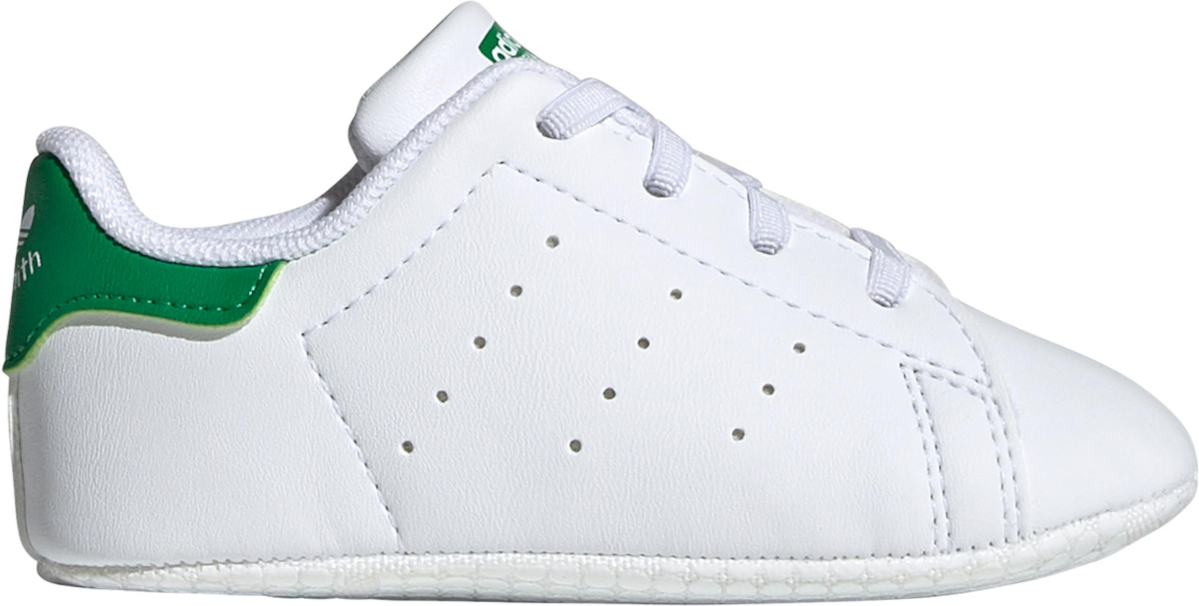 Obuv adidas Originals STAN SMITH CRIB