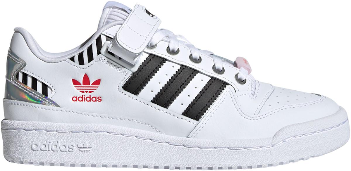 Obuv adidas Originals FORUM LOW W