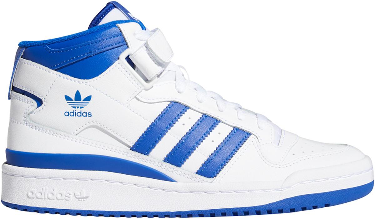 Obuv adidas Originals FORUM MID W