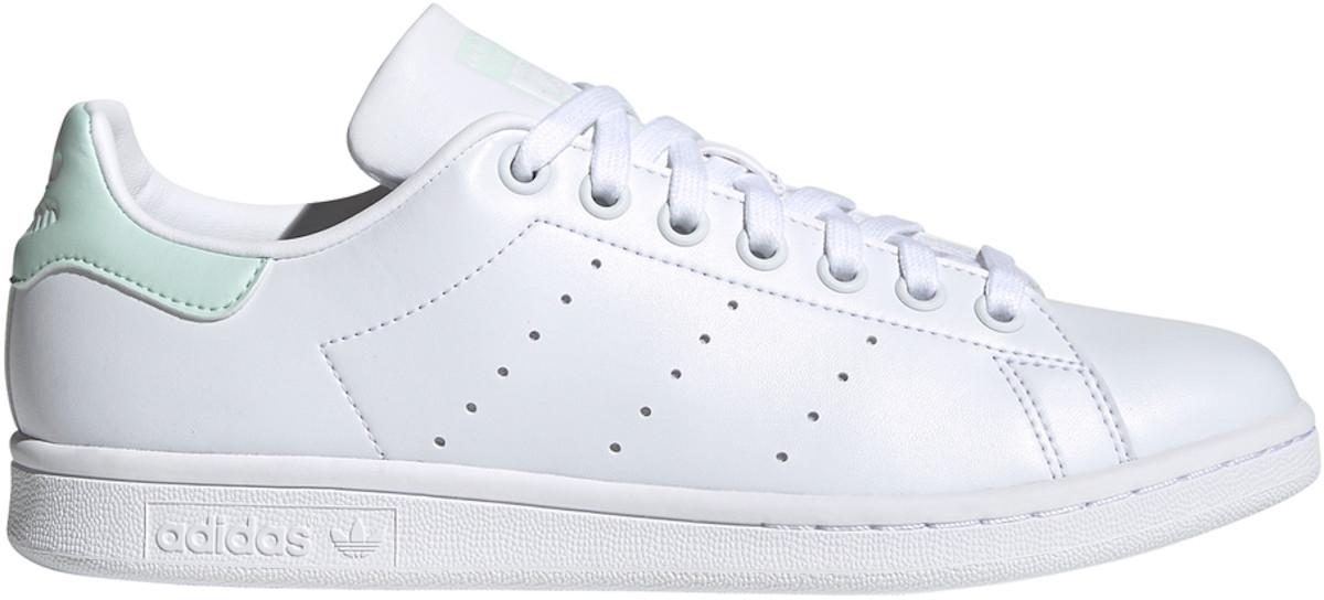 Obuv adidas Originals STAN SMITH W g58186 Veľkosť 40,7 EU | 7 UK | 8,5 US | 25 CM