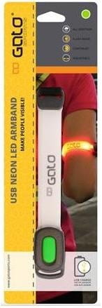 NEON LED ARM LIGHT USB
