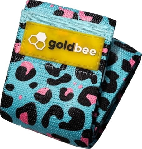 GoldBee Textile Resistance Band