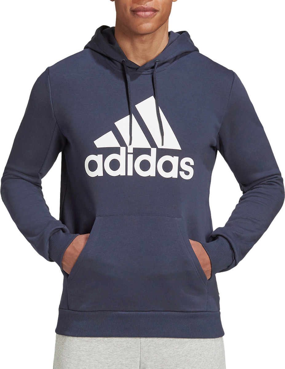 Mikina s kapucňou adidas BOS FT Hoodie