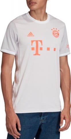 FC Bayern Away SS JSY 2020/21