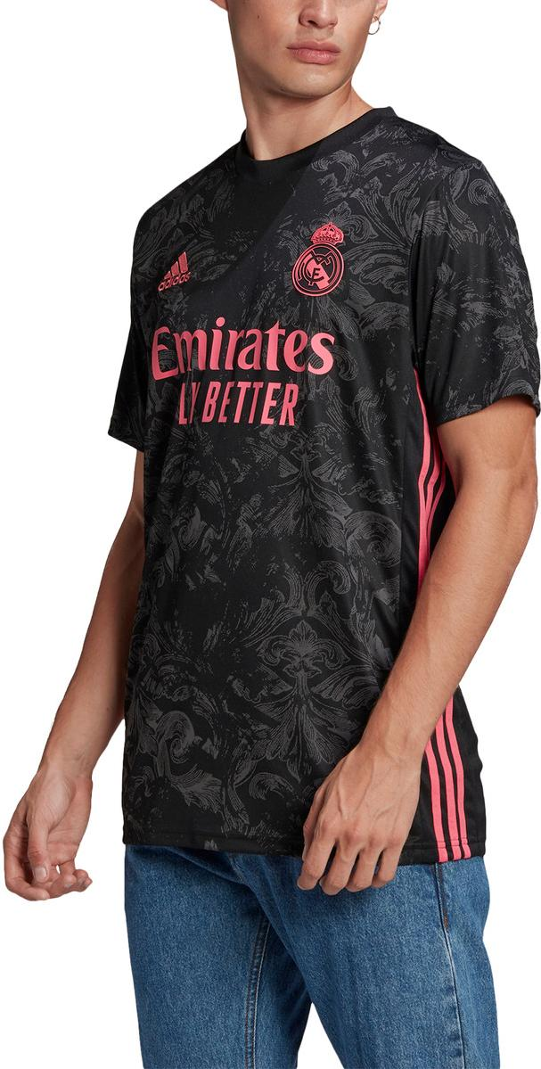 Dres adidas 20/21 REAL MADRID 3RD JERSEY