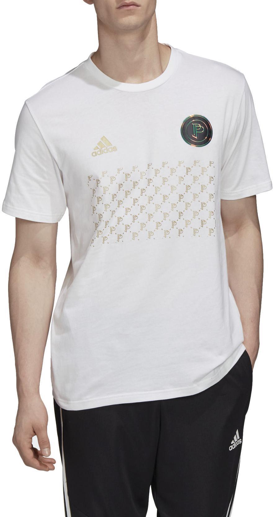Tričko adidas Paul Pogba Graphic T shirt