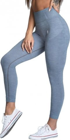leggings seamless Steel Melange