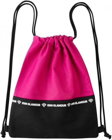 Gym Glamour Gymsack - Jelly Berry