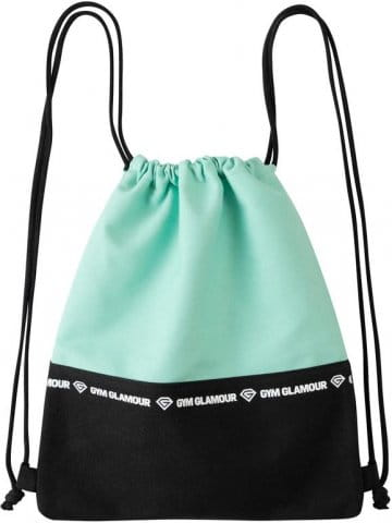 Gym Glamour Gymsack - Mint