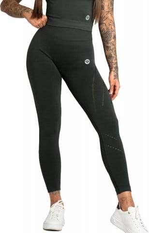 Gym Glamour Asymmetric Leggings