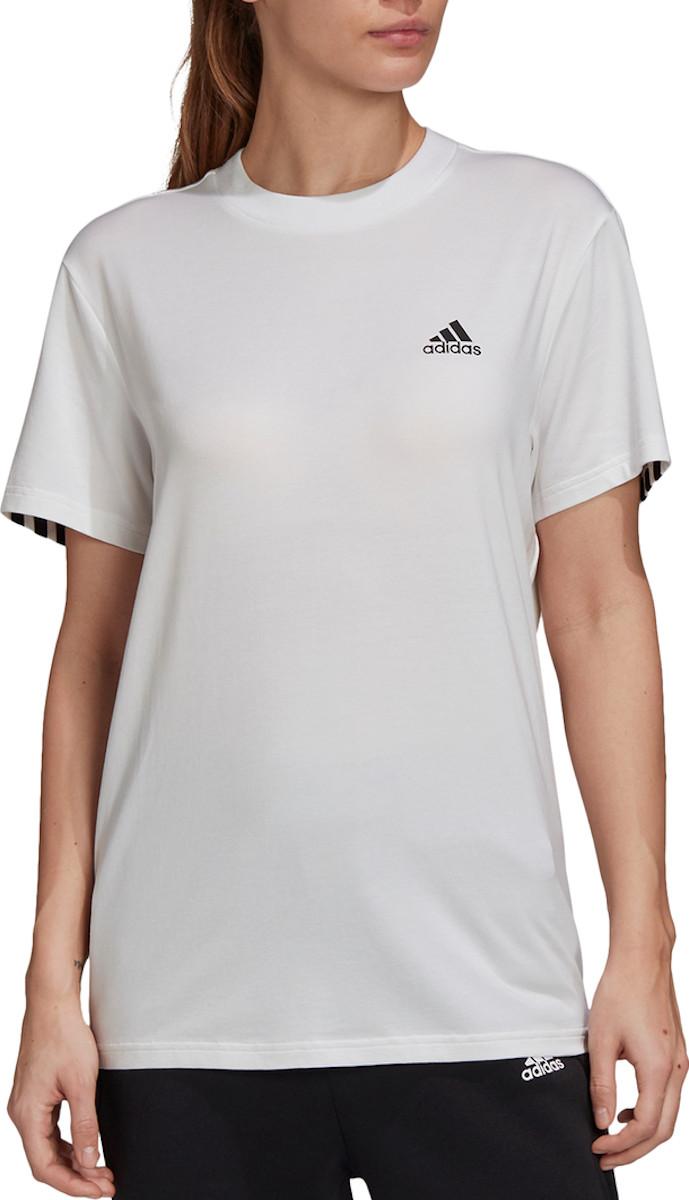 Tričko adidas MH 3S SS TEE W
