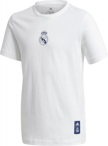 REAL MADRID DNA GRAPHIC SS TEE Y 2020/21
