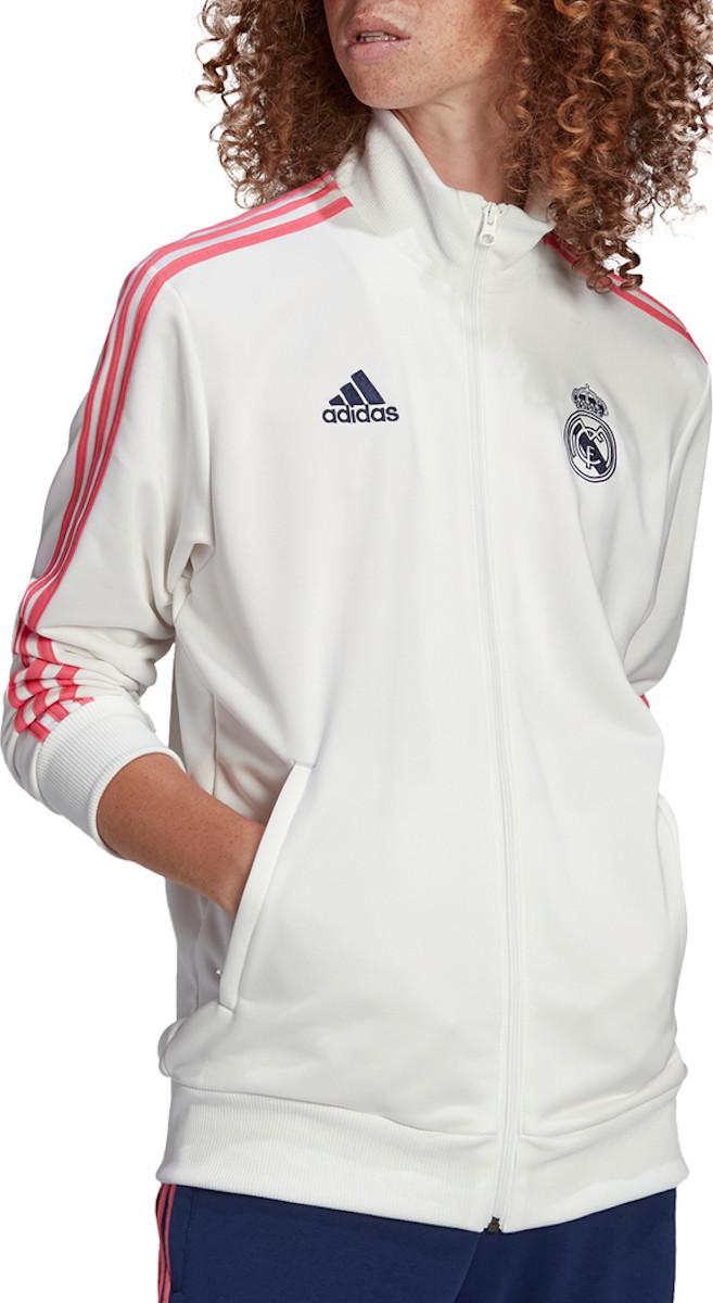 Bunda adidas REAL MADRID 3S Track Top