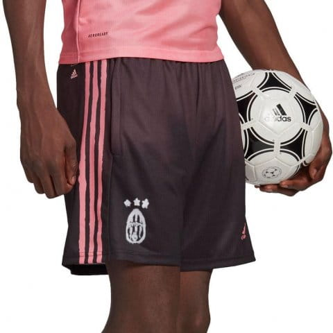 JUVENTUS HUMAN RACE SHORT