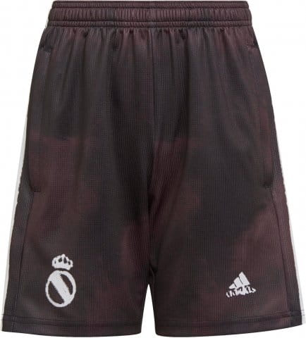 REAL MADRID HUMAN RACE SHORT YOUTH